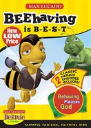 Beehaving is B-E-S-T (Hermie And Friends Series)