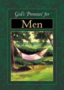 Gods Promises For Men (Nkjv)