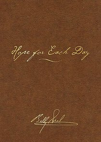 Hope For Each Day (Signature Edition)