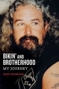 Bikin and Brotherhood: My Journey