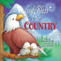 God Bless Our Country (A God Bless Book Series)