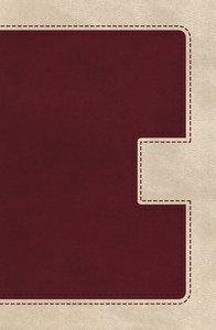 KJV Ultraslim Bible (Red Letter Edition)