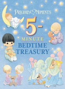 Precious Moments 5 Minute Bedtime Treasury