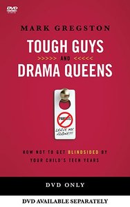 Tough Guys and Drama Queens (Dvd)