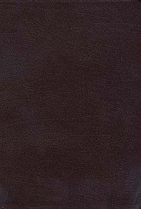 NKJV Study Bible Large Print Burgundy (Black Letter Edition)