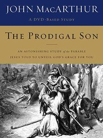 Prodigal Son (Dvd-based Stuy Guide)