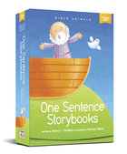 Bible Animals (10 Pack) (One Sentence Storybooks Series)