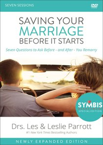 Saving Your Marriage Before It Starts (A Dvd Study)