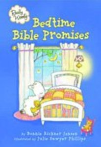 Bedtime Bible Promises (Really Woolly Series)