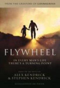 Flywheel (Abridged, 4 Cds)
