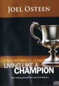 Living Like a Champion (4cds)