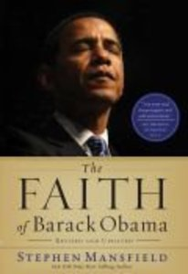 The Faith of Barack Obama