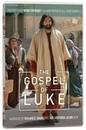 The Gospel of Luke (2 DVD) (The Lumo Project Series)