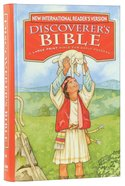NIRV Discoverers Bible
