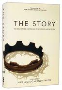 NIV the Story (The Story (Zondervan) Series)