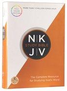 NKJV Study Bible (Full-Color Edition)