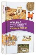 NRSV Thinline Bible Encyclopaedia Schools Catholic Edition
