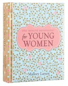 One-Minute Devotions For Young Women