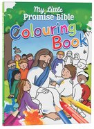 Colouring Book: My Little Promise Bible