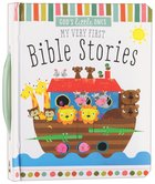 My Very First Bible Stories (With Handle)
