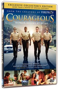 Courageous (Collectors Edition) (Courageous Series)