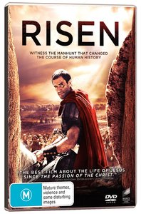 Risen Movie