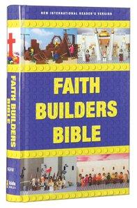 NIRV Faith Builders Holy Bible