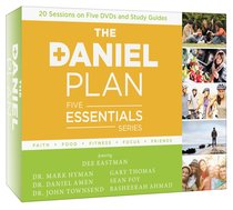 The Daniel Plan Essentials Church-Wide (Campaign Kit) (The Daniel Plan Essentials Series)