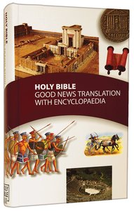GNB Thinline Bible Encyclopaedia Schools