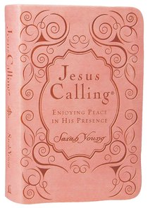 Jesus Calling Womens Edition