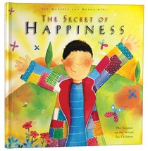 The Secret of Happiness (Sermon On The Mount For Children)