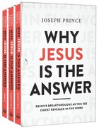 Why Jesus is the Answer (5 Dvds)