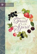 Fruit of the Spirit:365 Daily Devotions
