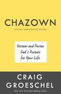 Chazown (And Edition) (Chazown Series)