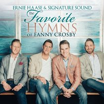 Favourite Hymns of Fanny Crosby