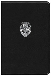 CSB Law Enforcement Officers Bible