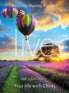 Live (#01 in Livegrowknow Series)