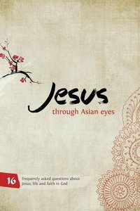 Jesus Through Asian Eyes (Booklet)