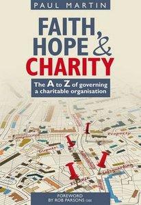 Faith Hope and Charity
