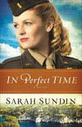 In Perfect Time (#03 in Wings Of The Nightingale Series)