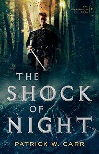 The Shock of Night (#01 in Darkwater Saga Series)
