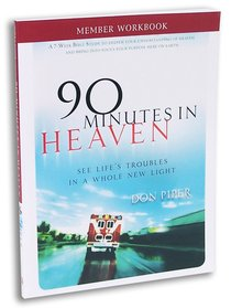 90 Minutes in Heaven (Member Book)