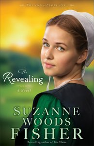 The Revealing (#03 in The Inn At Eagle Hill Series)