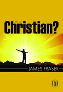 Am I a Christian? (Pocket Puritans Series)
