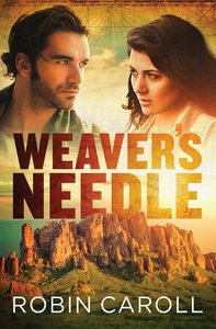 Weavers Needle