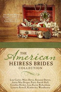 9in1: The American Heiress Brides Collection