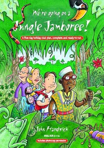 Were Going on a Jungle Jamboree!