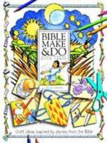 Bible Make and Do #03 (Children Aged 7-11)