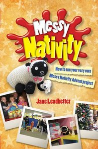 Messy Nativity