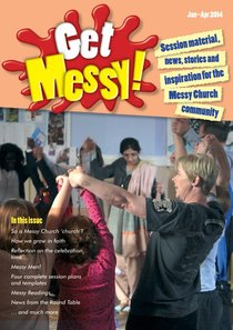 January-April (Messy Church Series)